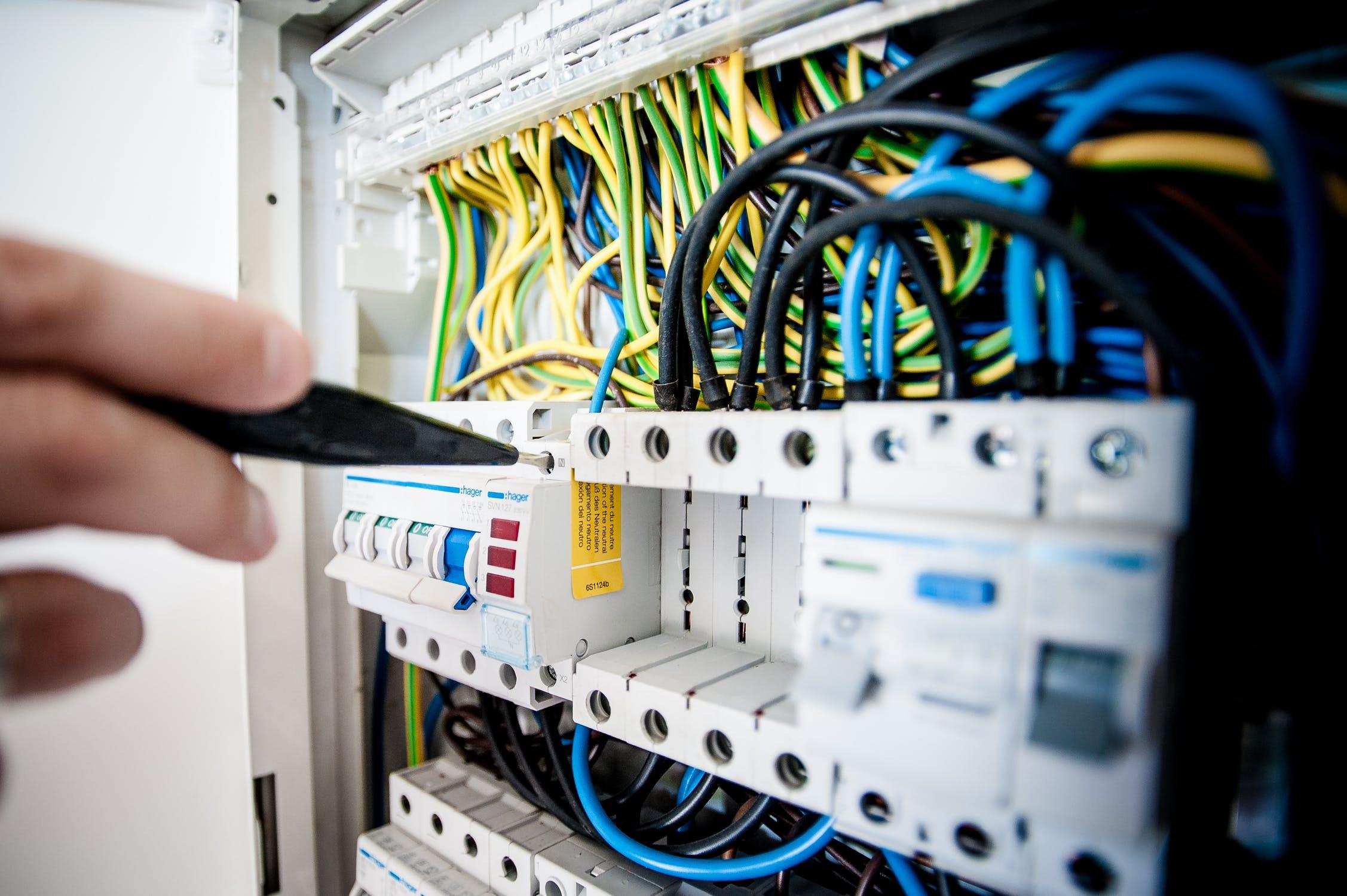 Elektrisch onderhoud